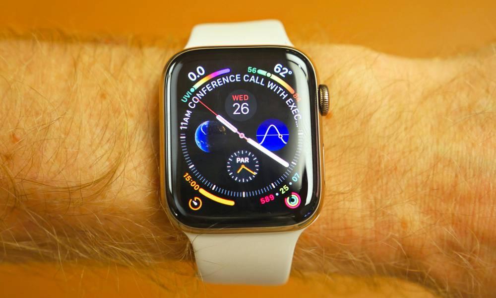 Apple Watch Series 42