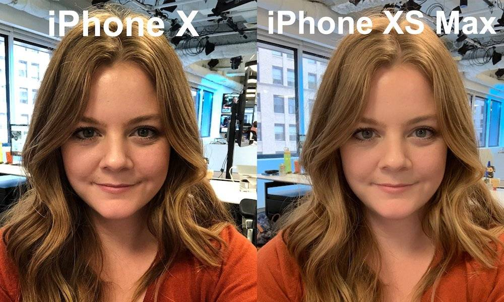 Iphone Xs Beauty Gate