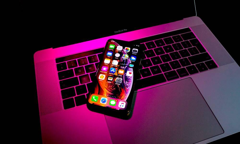 Iphone Xs Max Best Features Macbook