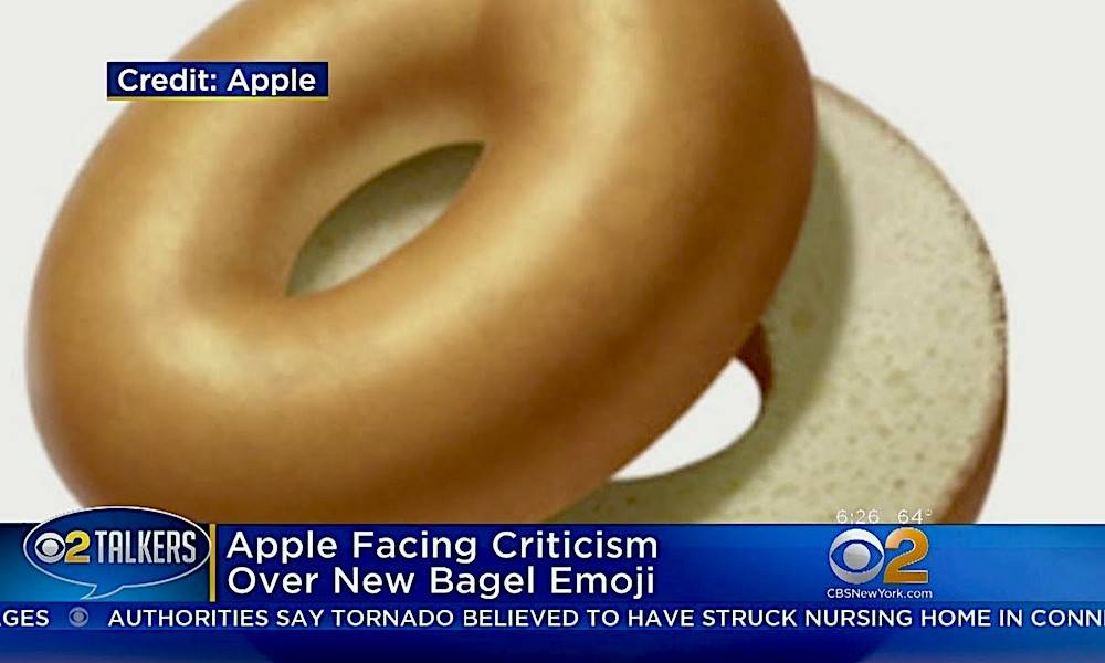 New Yorkers Bagel Ios 12 1