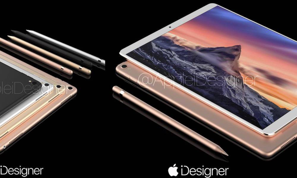 Apple Pencil 2 Concept