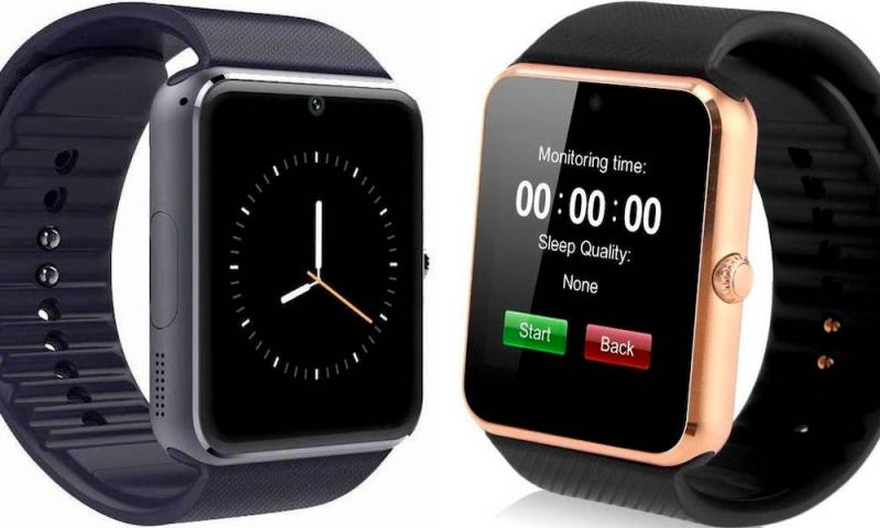 This $34 Smartwatch Can Make Calls Without Your Android Device!
