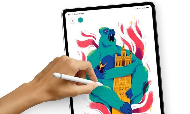 """Data Suggests Apple's Upcoming 11"""" iPad Pro Has Been Canceled"""