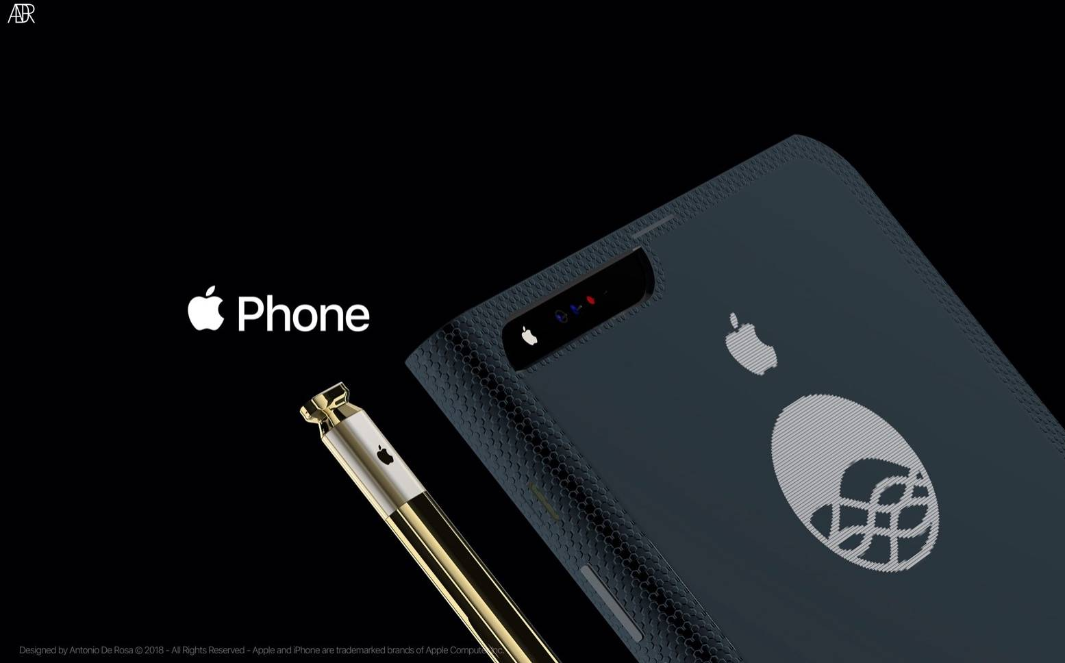 New Apple Iphone Concept Images For 2018 7