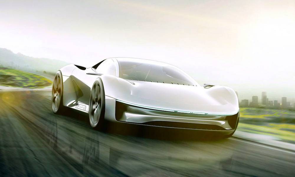 Apple Concept Car 2