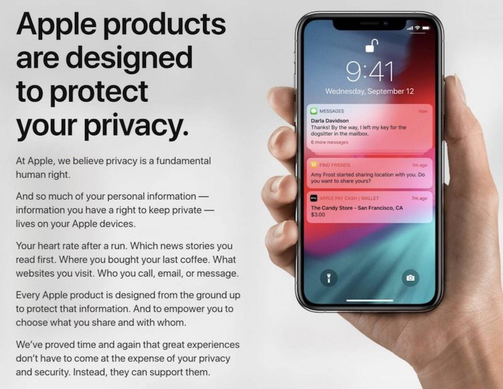 Apple Privacy Site 800x620