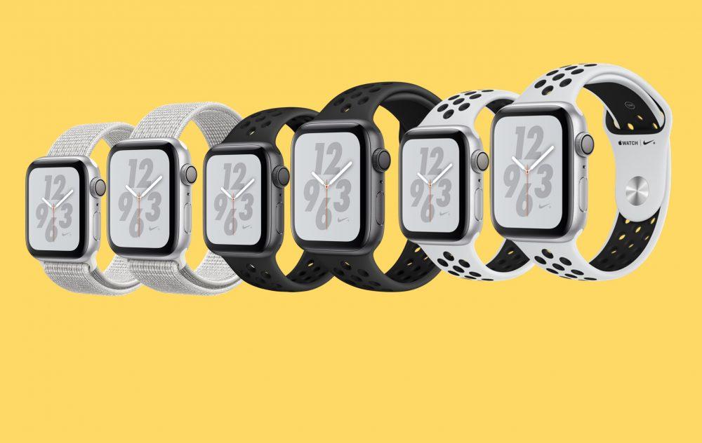 Nike Watch Series 4 Options 1000x632