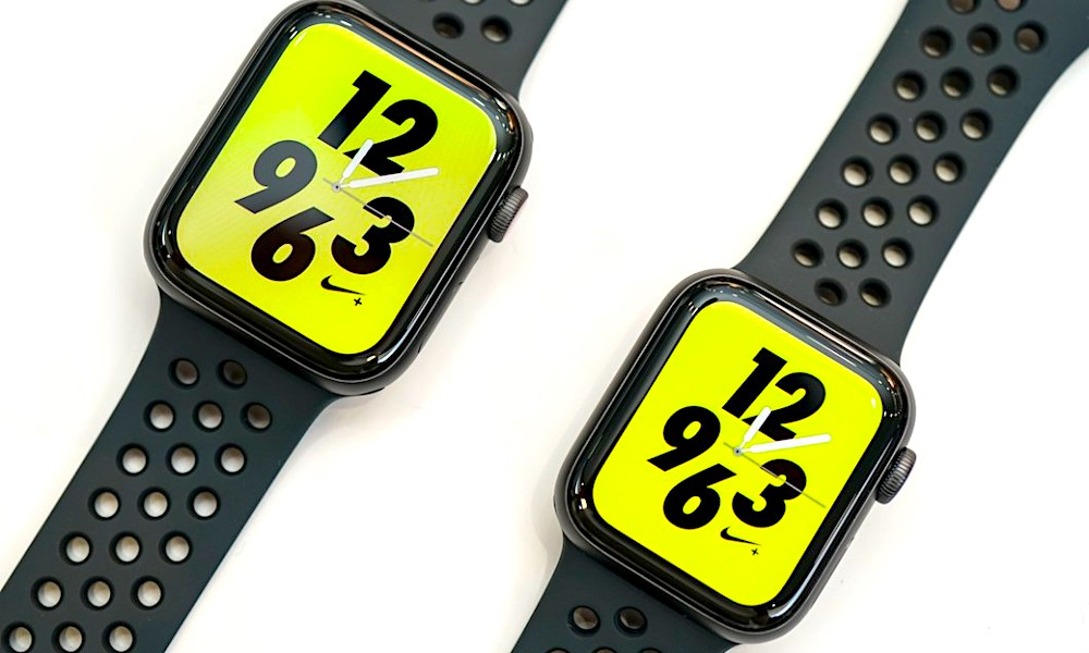 Apple Watch Series 4 Nike Ablogtowatch 14