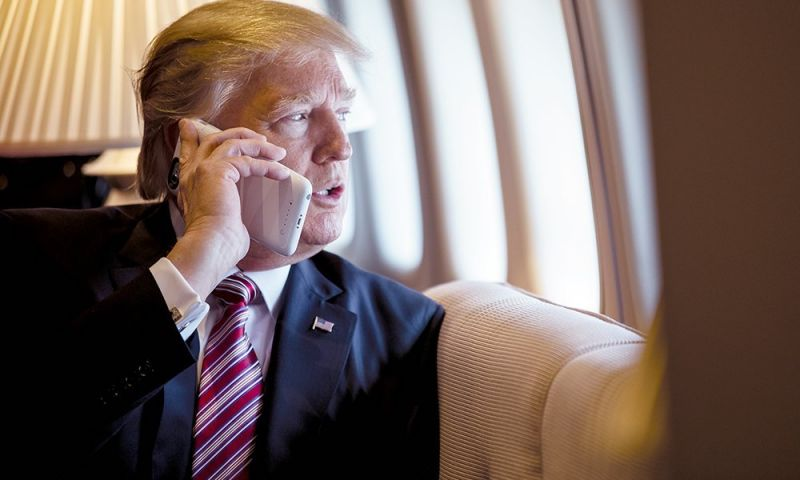 Trump Expected to Sign Executive Order Banning Huawei Tech in the U.S.