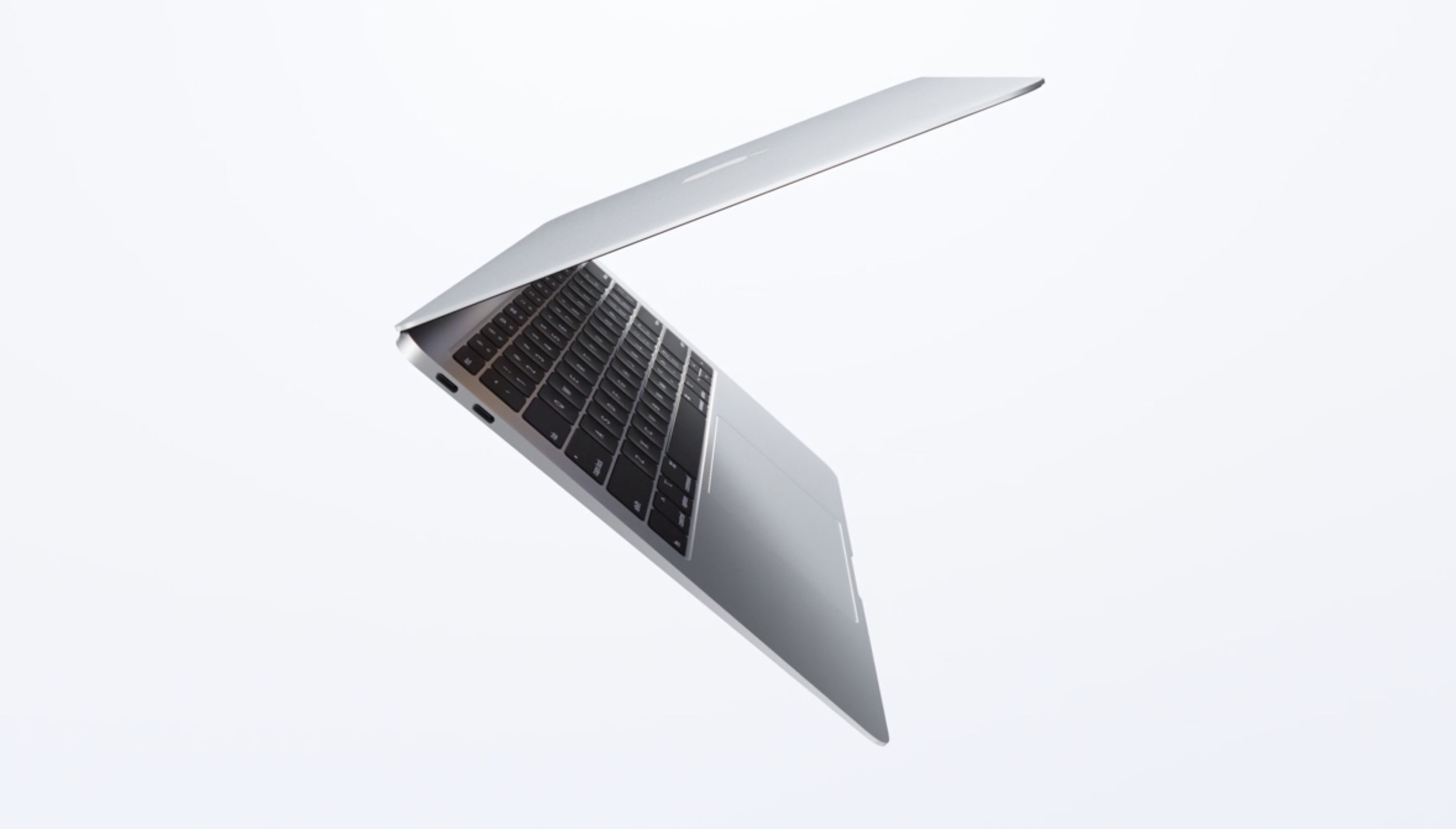 New Macbook Air 2018 5