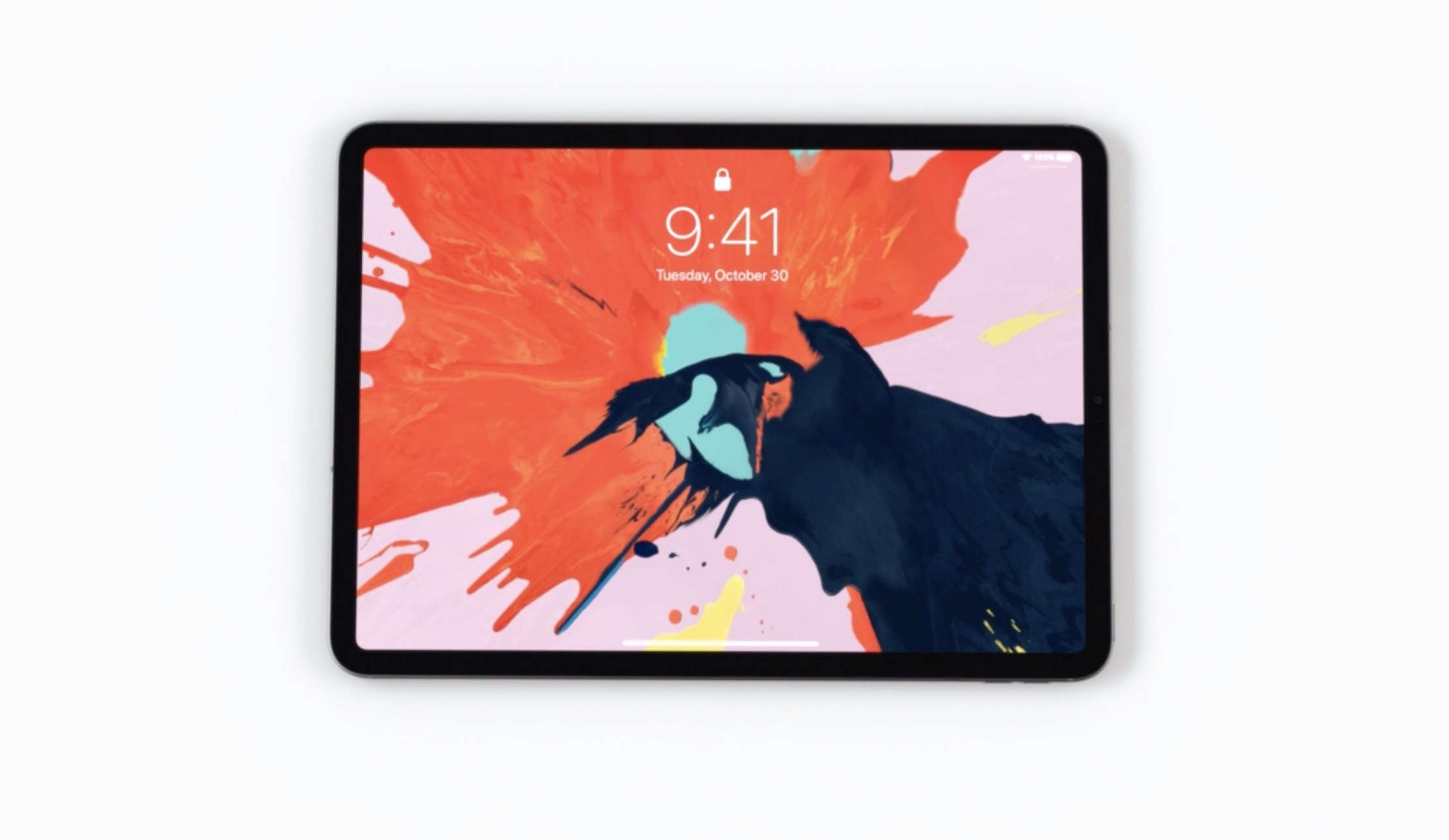New Apple Ipad Pro 2018 32