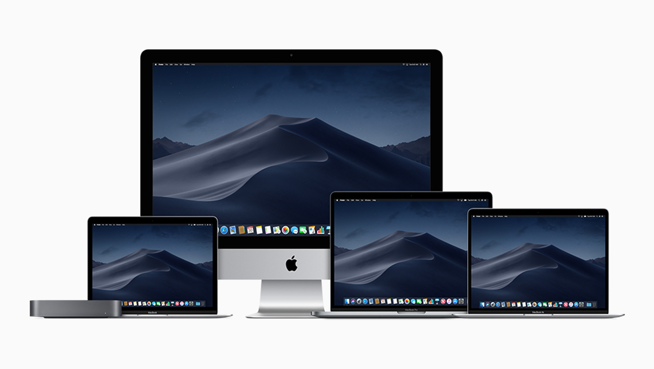 apple debuts highly anticipated mac mini 39 pro 39 that 39 s 5x faster than before. Black Bedroom Furniture Sets. Home Design Ideas