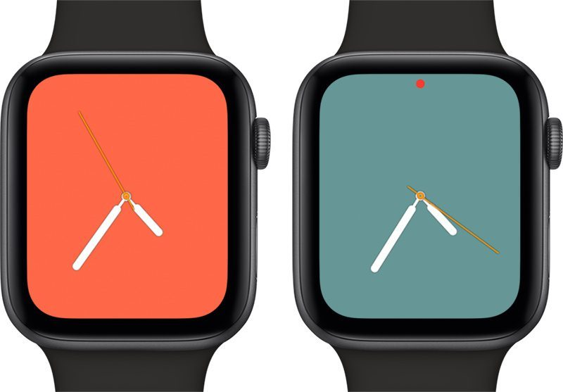 Apple Watchos 5 1