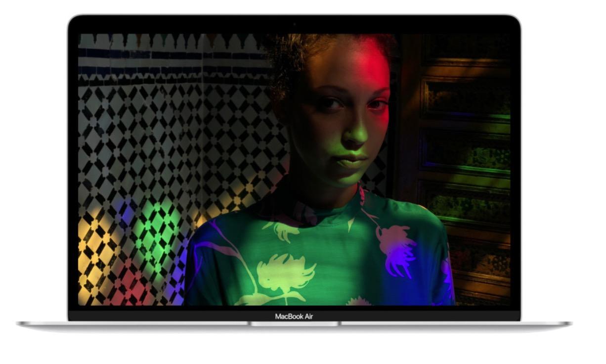 Macbook Air 3