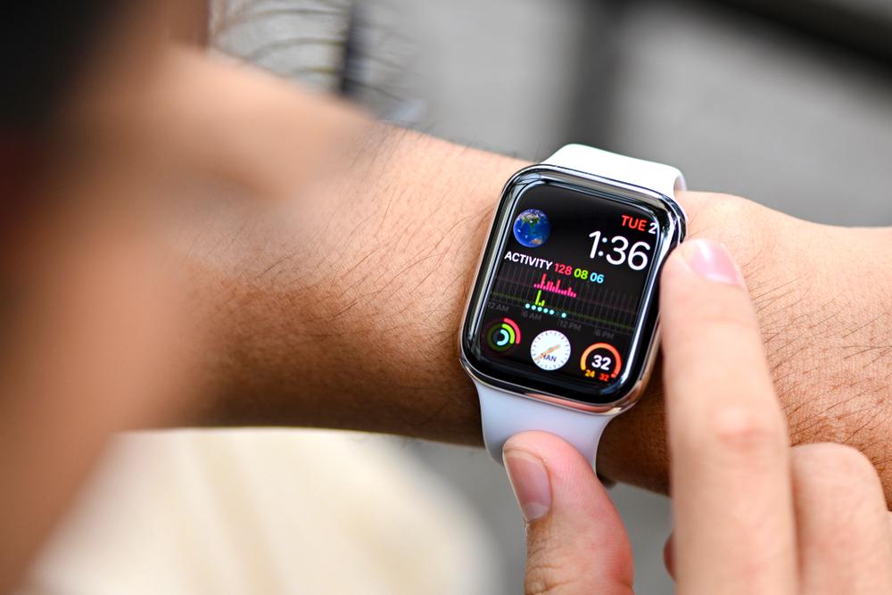 Apple Watch Series 41