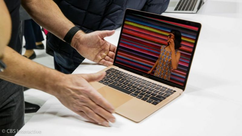 5 Signs You Need to Upgrade from a Chromebook to the New MacBook Air