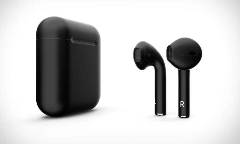 Apple AirPods Trademark Update Hints At Exciting Future Features