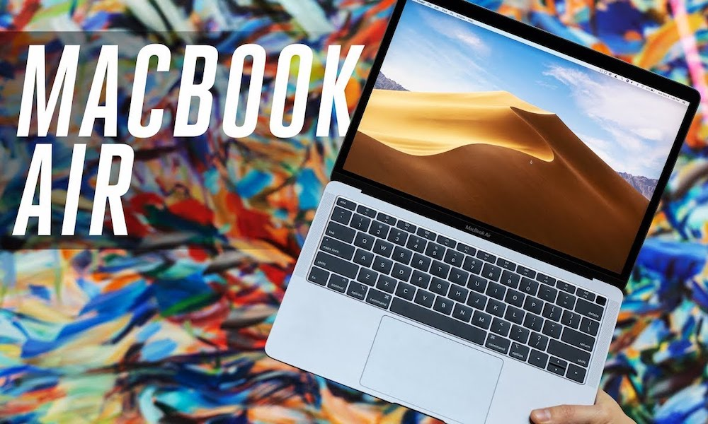2018 Macbook Air Reviews