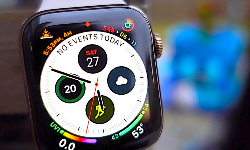 Adjust These Important Apple Watch Series 4 Hidden Settings!