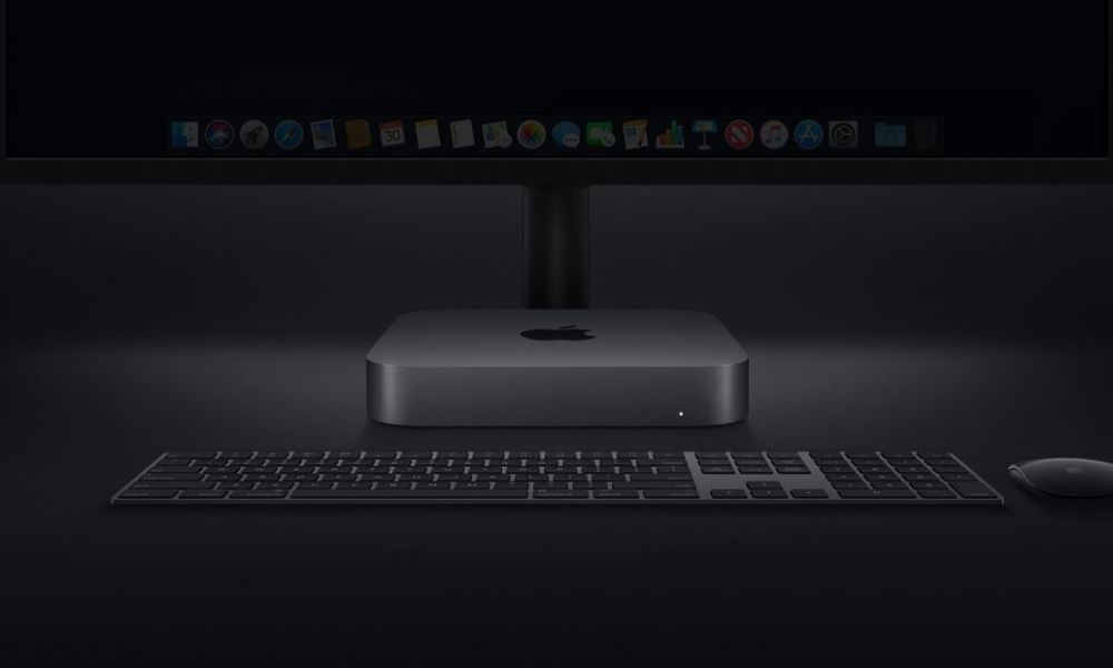 Mac Mini Apple Official