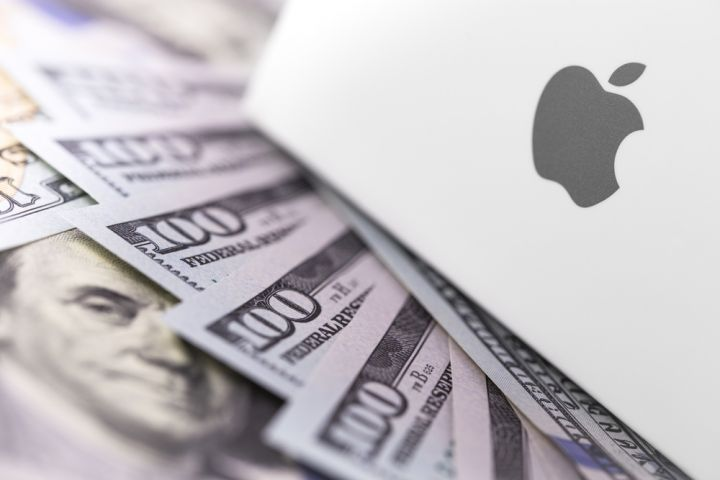 Analyst: Apple Services Could Be $100B+ a Year Business