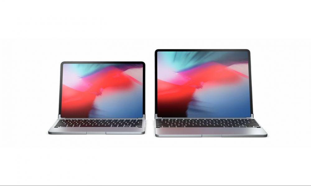 Brydge Ipad Pro 2018 Keyboards