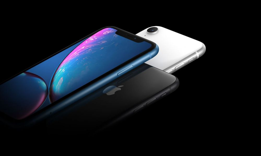 Iphone 2018 Lineup