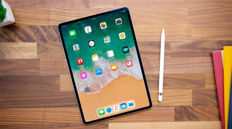Tech Blogger Reveals 102 Secret Magnets in 2018 iPad Pro