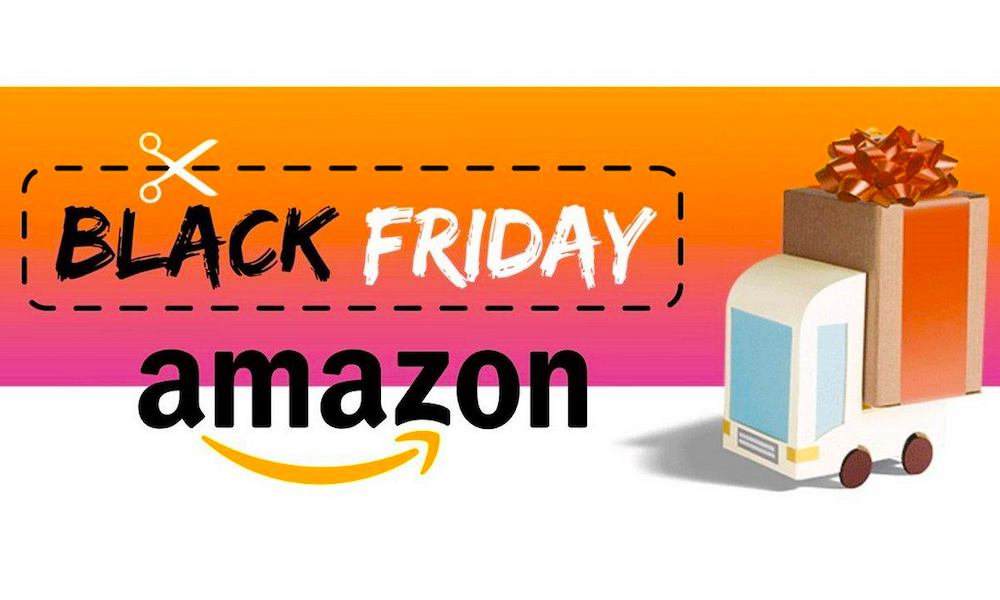 Best Black Friday Deals On Amazon Right Now