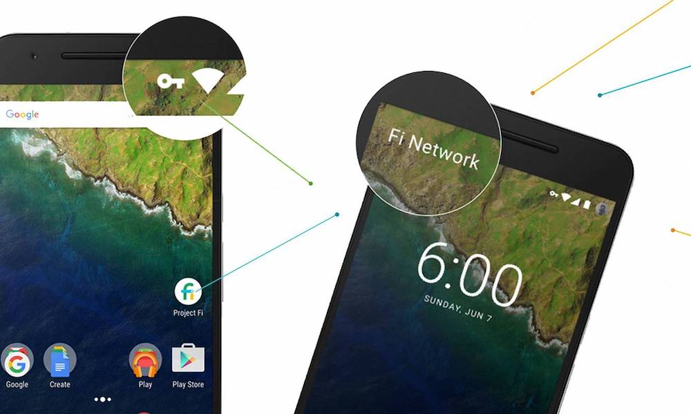 Google Fi now available for iPhones, Samsung and OnePlus phones