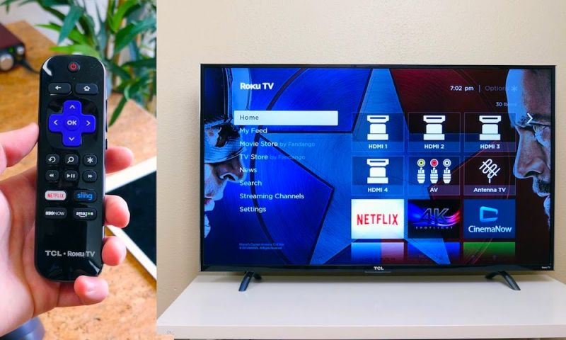 How to 'AirPlay' Your iPhone to a Roku TV or Roku Streaming Stick