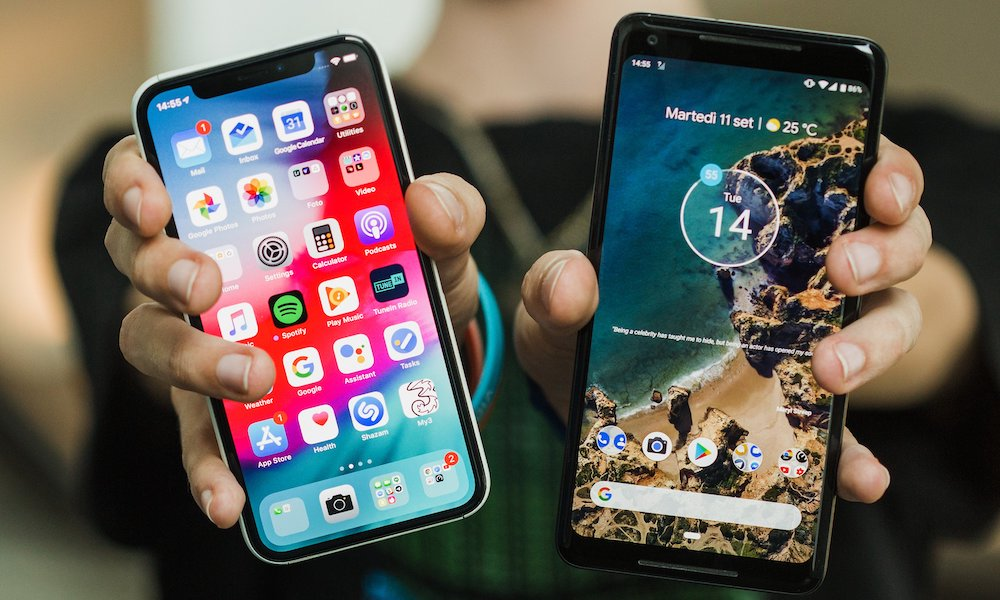 Reasons Not To Ditch Iphone For Android