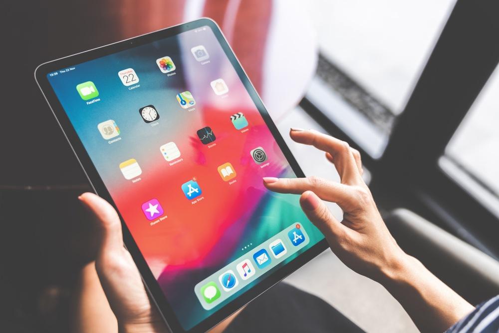 Ipad Pro 2018 4