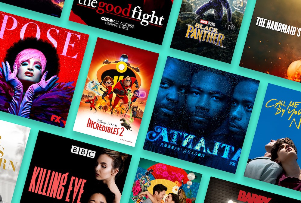 Apple Presents Best Of 2018 Tv Shows And Movies 12032018