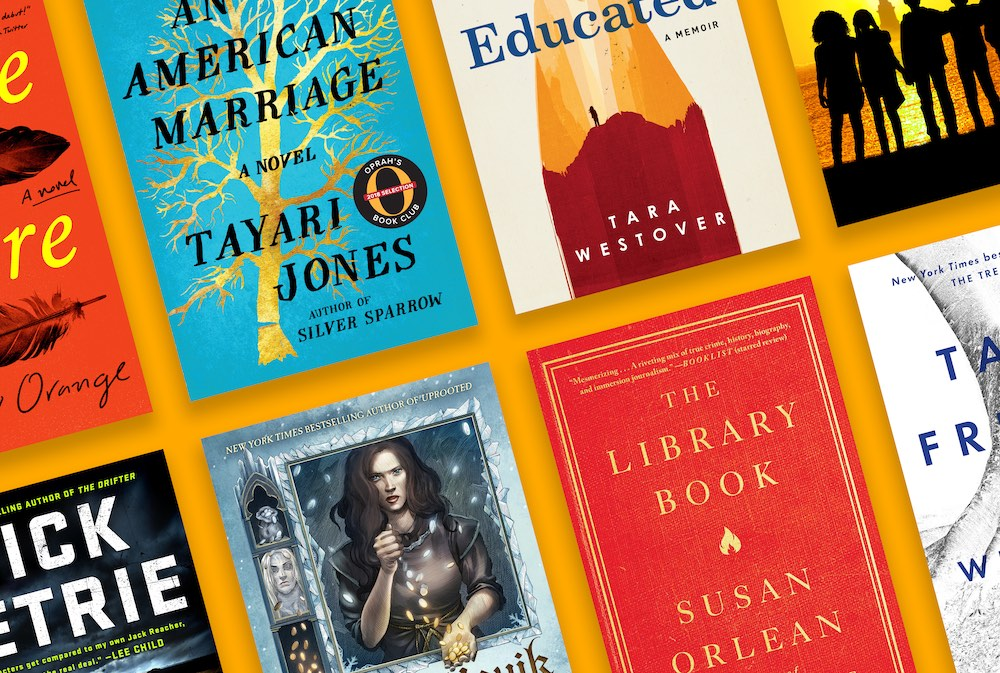 Apple Presents Best Of 2018 Books And Audiobooks 12032018