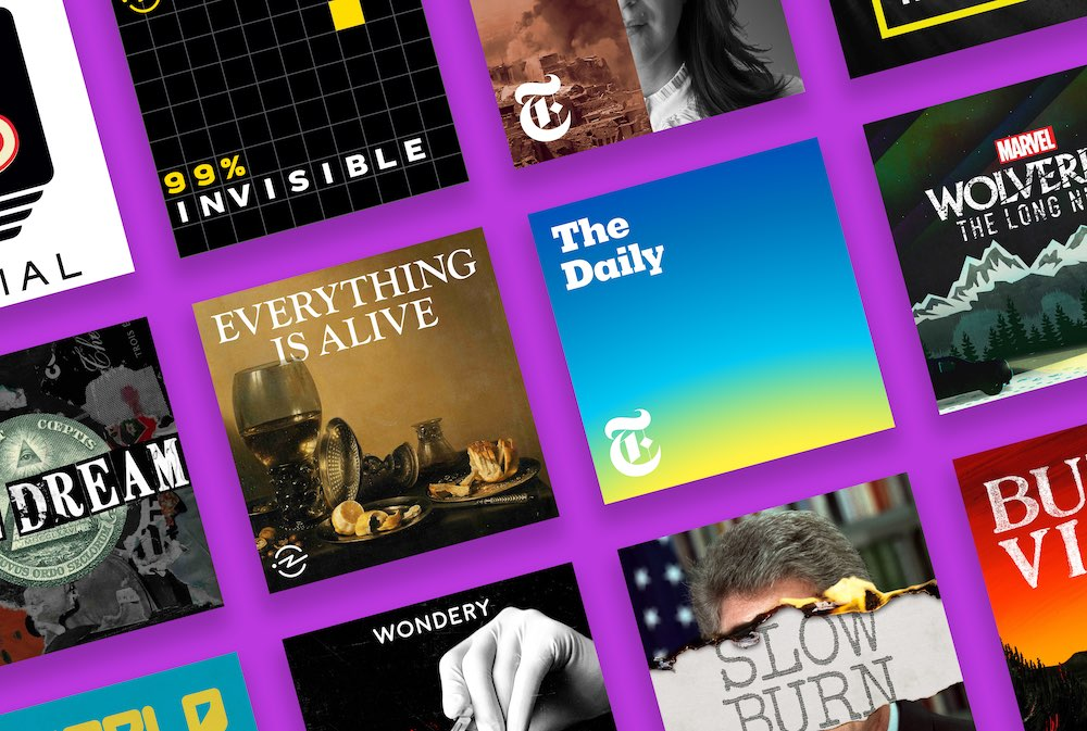 Apple Presents Best Of 2018 Podcasts 12032018