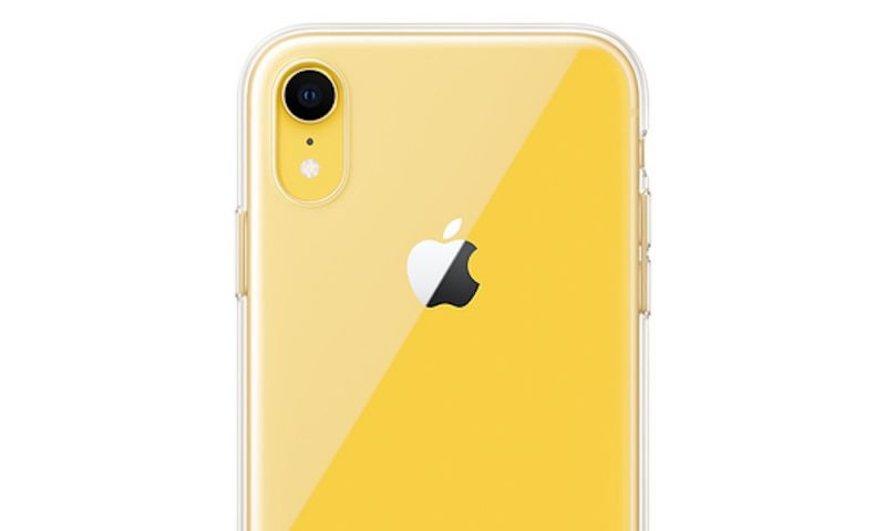 Apple Finally Launched This iPhone XR Case After a Long, Bizarre Delay