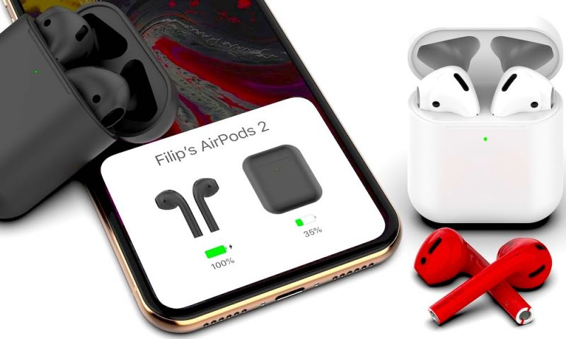 Google and Amazon Prepare to Kill Apple's AirPods 2 in 2019