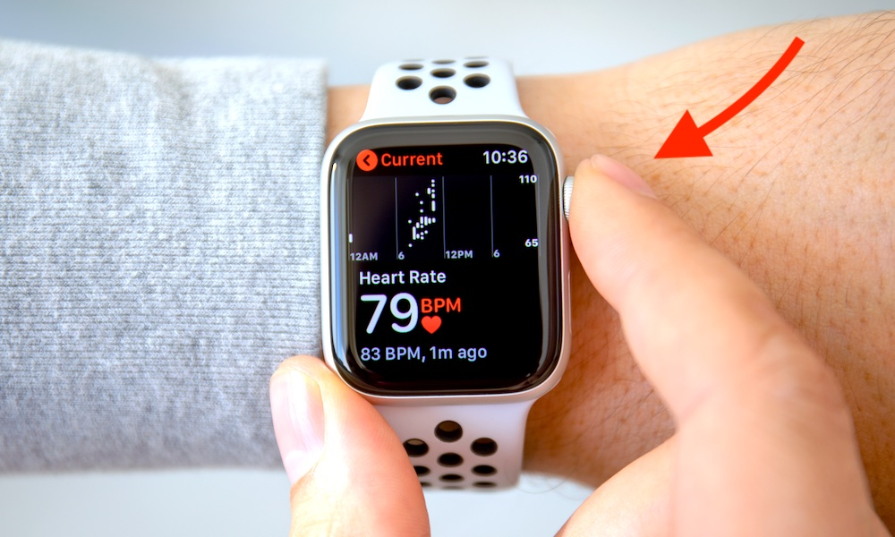 How To Get Better Heart Rate Readings On Apple Watch Series 4