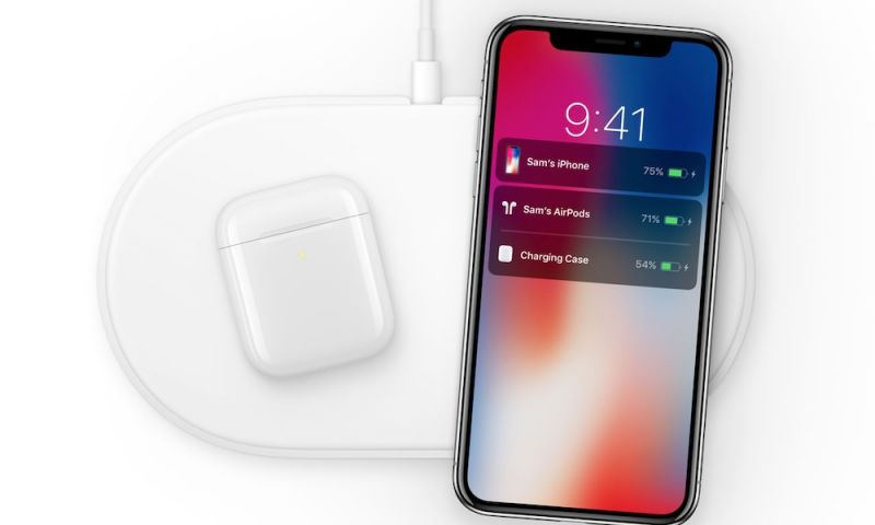 Apple Suppliers 'Gearing Up' for Mass Production of New AirPods and iPads