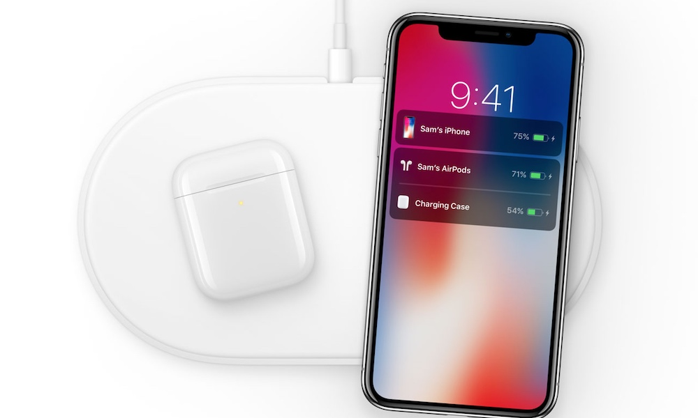 Where Is Apple Airpower
