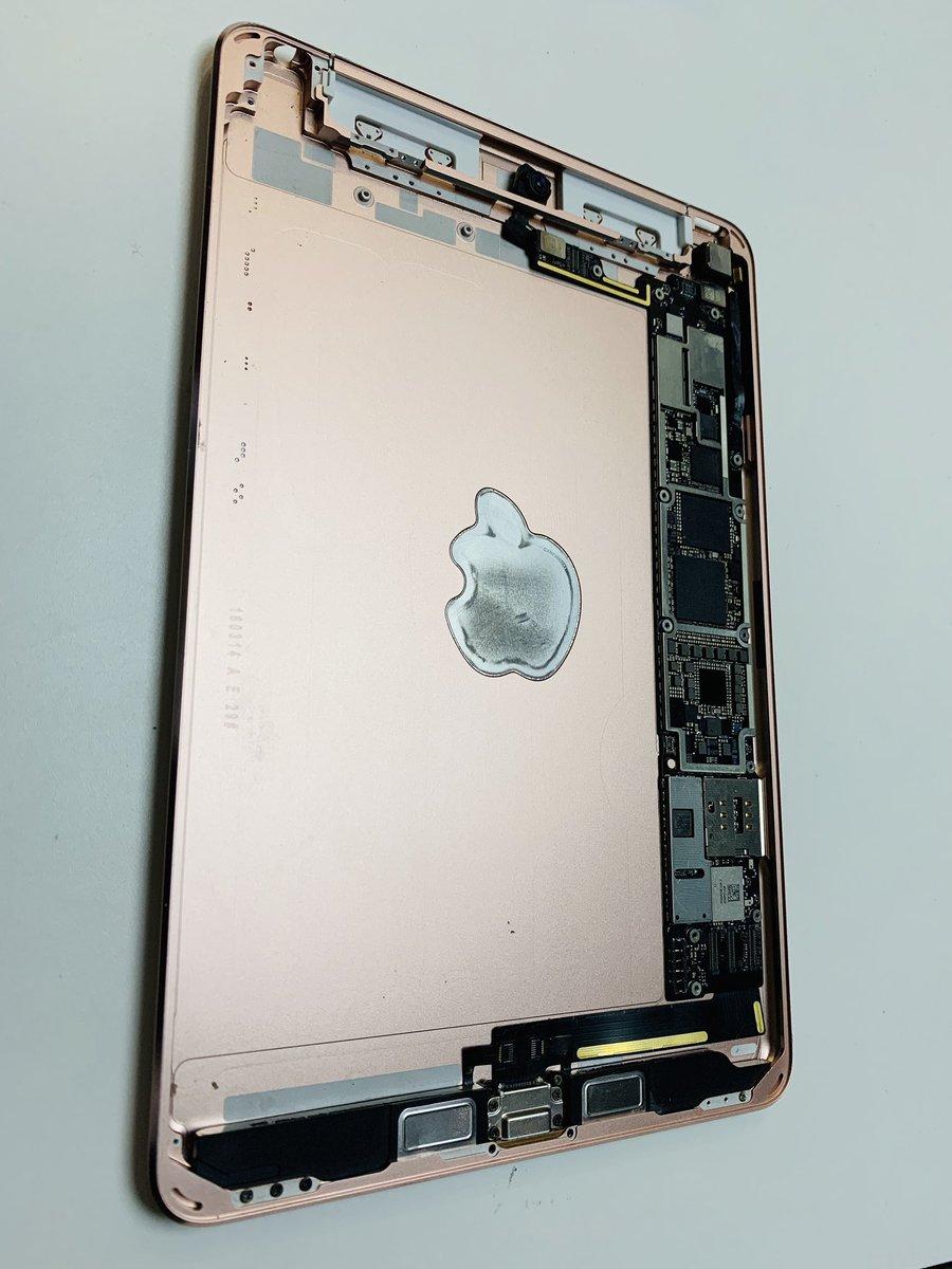 Ipad Mini 5 Leak 3