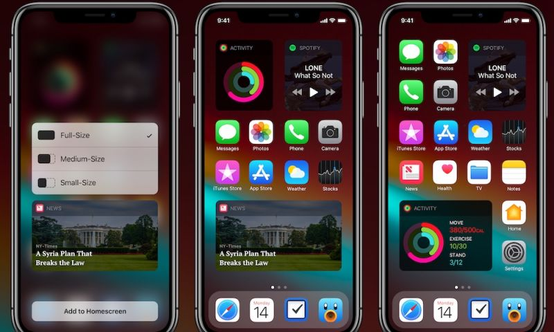 6 New Features and Changes We Need to See in iOS 13