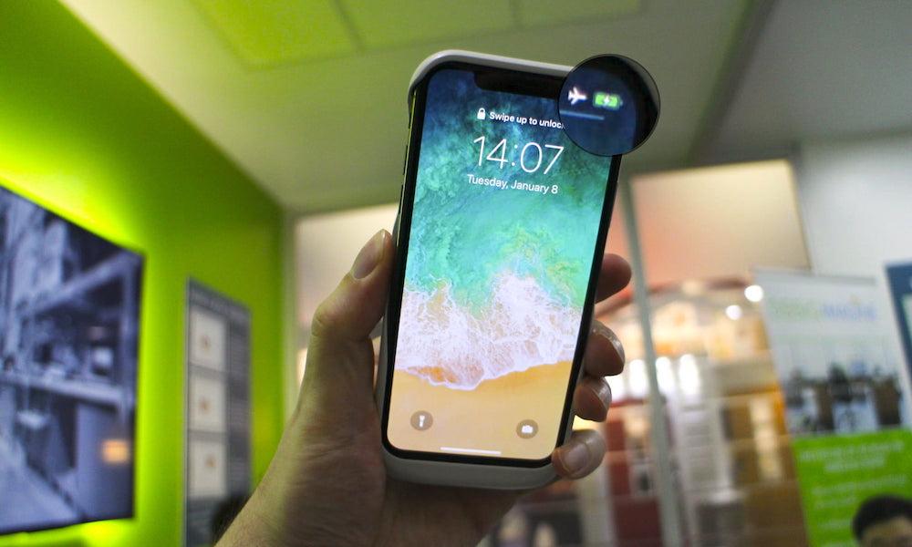 Ossia Spigen Wireless Charging