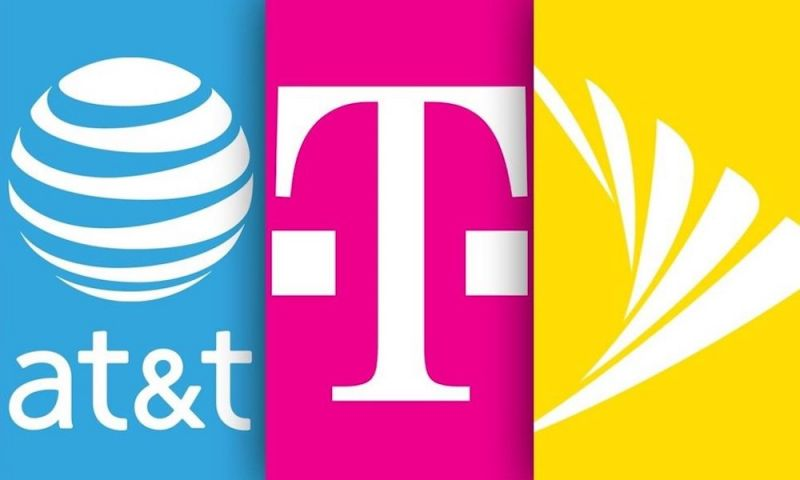 AT&T, T-Mobile and Sprint Pledge to Stop Selling Your Location Data