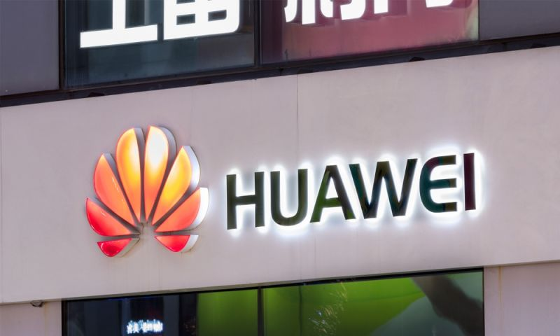 Huawei Executive Arrested in Poland for Spying on Behalf of China