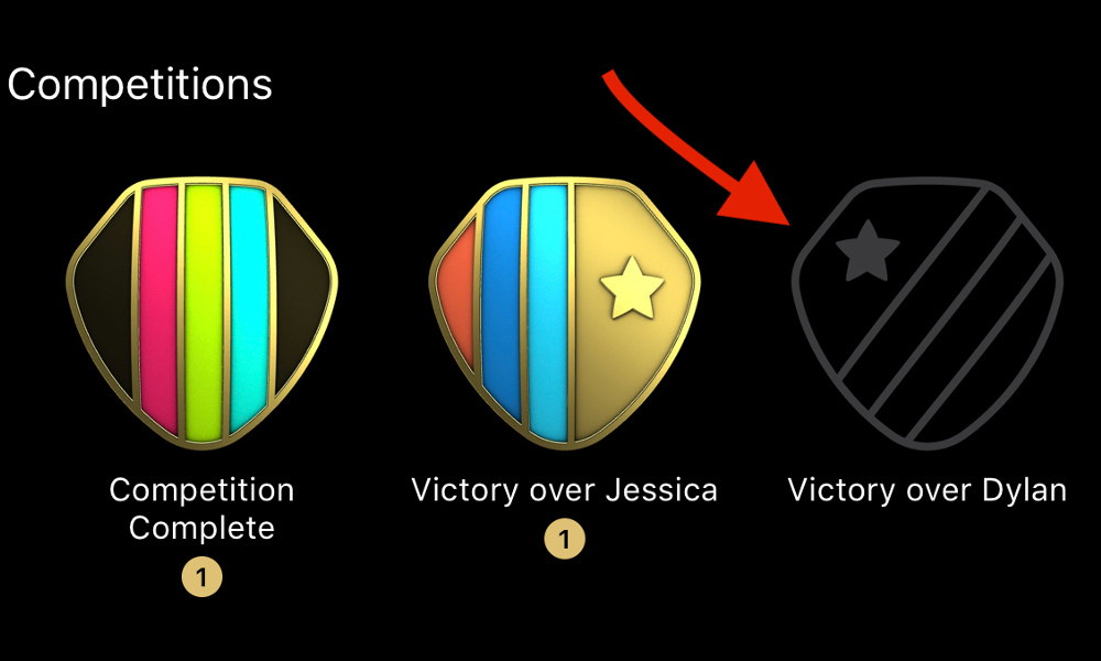 How To Fix Apple Watch Competition And Activity Awards Not Working