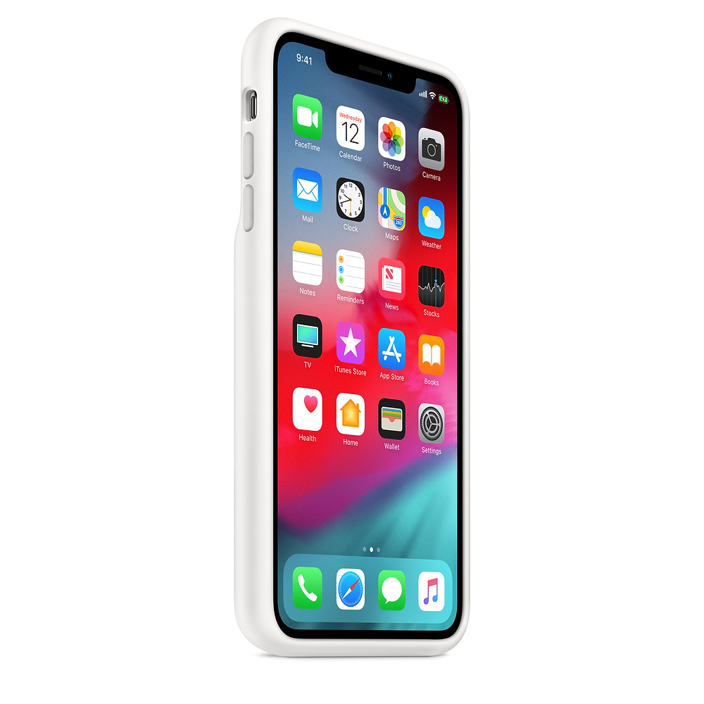 Apple Iphone Xs Max Smart Case