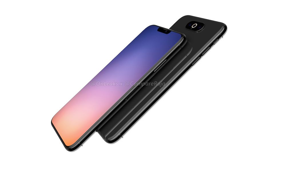 Iphone Xi 2019 Compareraja 3
