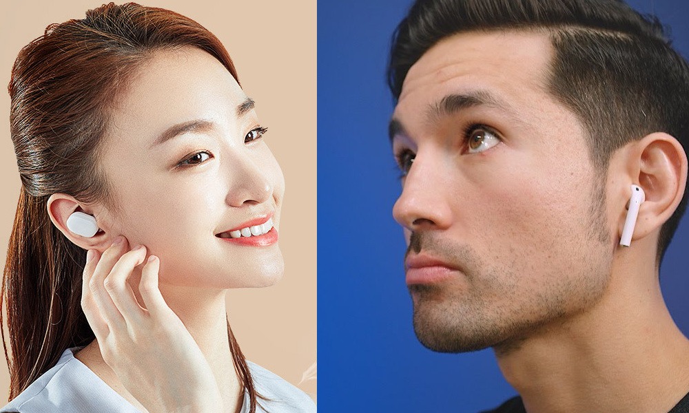 AirPods vs. Xiaomi AirDots – 5 Things You Need to Know